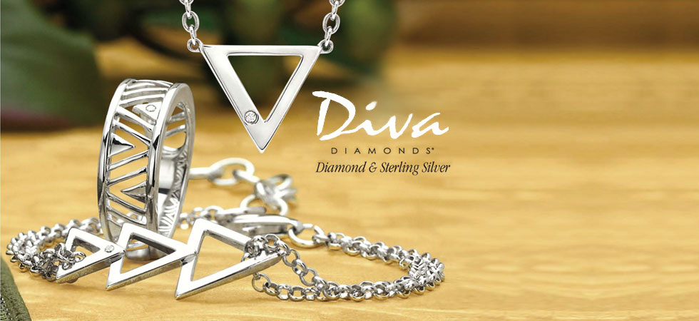 Diva Diamonds FromTalles Diamonds and Gold