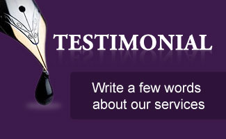 Testimonials of Talles Diamond and Gold
