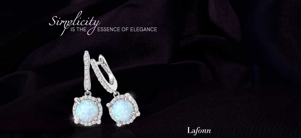Lafonn Diamond & Fashion Earrings available near Baltimore, Md